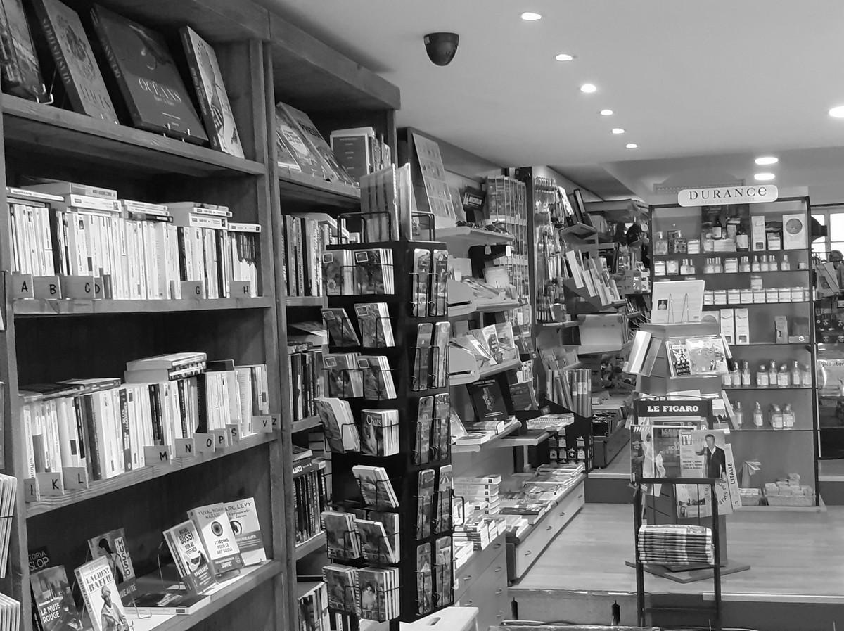 LIBRAIRIE DE L'AVENIR